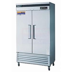 Turbo Air Deluxe Refrigerators TSR-35SD
