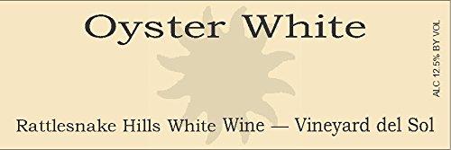 """2011 Paradisos Del Sol """"Oyster White"""" Rattlesnake Hills Estate Semillon 750 Ml"""