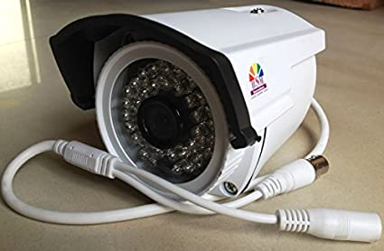 BSM Innovations 800TVL 36 IR Dome CCTV Camera