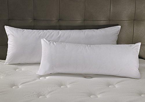 Westin Hotel Hypoallergenic Decorative Boudoir Pillow - Queen/King (Westin Hotel compare prices)