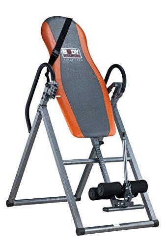 body-coach-schwerkrafttrainer-faltbar-inversionsbank-grau-orange-schwarz-28550