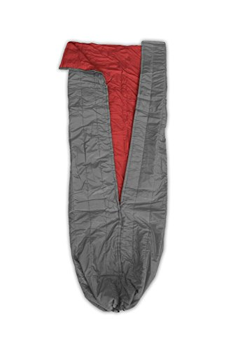 Eagles Nest Outfitters - Spark Top Quilt, Red/Charcoal
