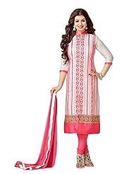 Aarti Saree Party Wear Fashionable Trendy Wear Suits Fancy Suits - B01618E5H8