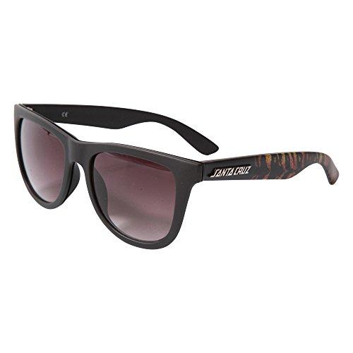 Occhiali Santa Cruz: Tiger Stripe Black BK