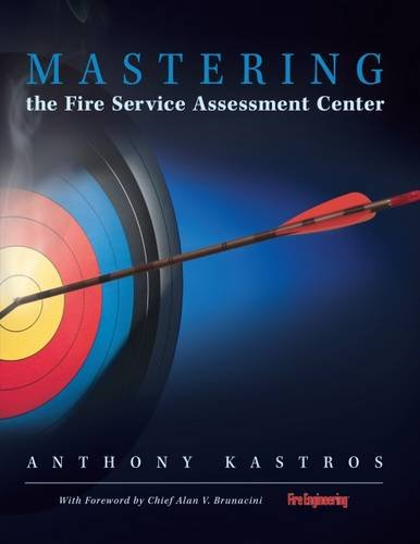 Mastering the Fire Service Assessment Center (Center Of The Fire compare prices)
