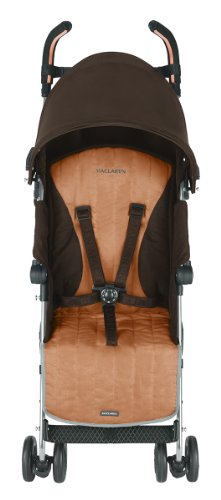 Maclaren Quest Stroller, Orange