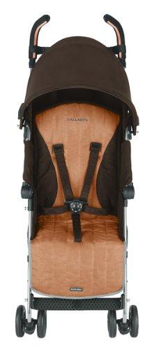 Maclaren Quest Stroller, Orange - 1
