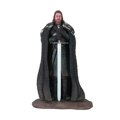 Dark Horse Game Of Thrones figurine PVC Ned Stark