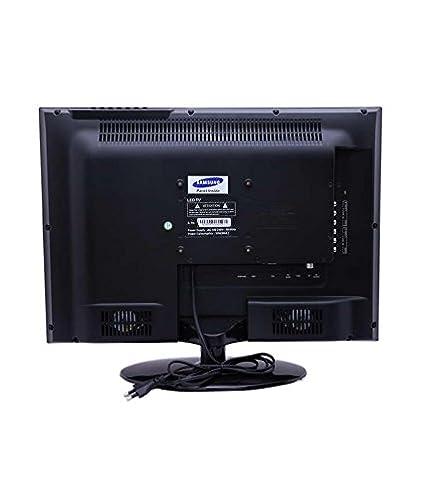 SVL 2002 20 Inch HD Ready LED TV