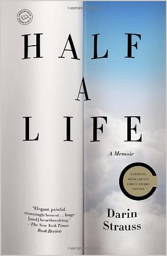 Half a Life