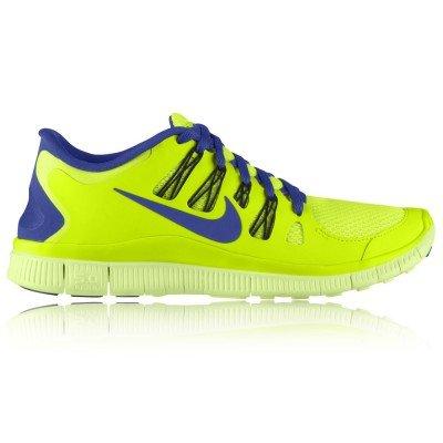 Nike Free 5.0+ Running Shoes
