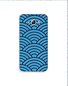 Samsung Galaxy E7 nkt03 (204) Mobile Case by Leader