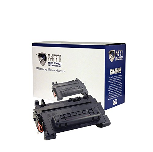 MTI - MICR Universal TROY 02-81300-001 | HP CC364A (64A) MICR Toner Cartridge (Yield: 10,000) For TROY & HP Printers: P4014 / P4015 / P4515 Series