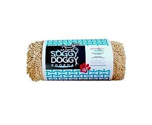 Amazon Com Soggy Doggy Doormat Pet Bed Mats Pet Supplies