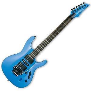 ibanez s570b electric guitar sky blue musical instruments. Black Bedroom Furniture Sets. Home Design Ideas
