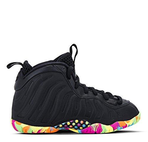 Size 13 Children Nike Little Foam Posite One Quick Strike 846078 001