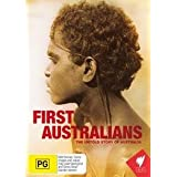 First Australians - 2-DVD Set ( First Australians: The Untold Story of Australia )by Beck Cole