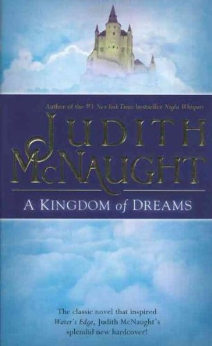 A Kingdom of Dreams (Westmoreland, #1)