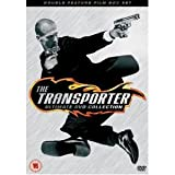 The Transporter / Transporter 2 (15) (NEW DVD) (2 Movie Collection)by Jason Statham