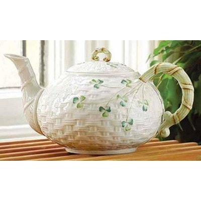 Shamrock Large Teapot