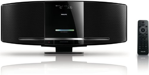 Philips MCM233 Home Audio System on sale