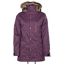 buy Armada Lynx Insulated Women'S Jacket (Plum, Xs)