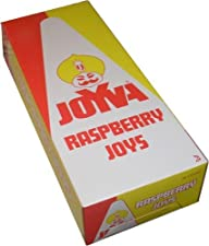 Joyva Raspberry Joys (36 count)