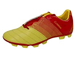 Sega Monsanto Football Shoes (8)