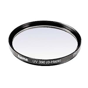 Hama 00070672 Filtre UV Diametre 72 mm