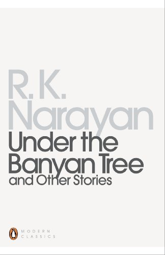 Under the Banyan Tree and Other Stories (Penguin Modern Classics)