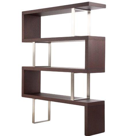 New Bookshelves Pearl 66