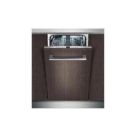 Siemens SR65M031EU Lave Vaisselle Tout Intégrable 9 Couverts 46 dB Classe: A+