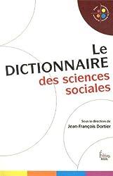 Le dictionnaire des sciences sociales