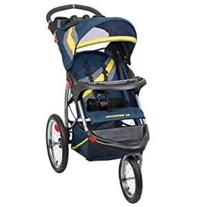 Baby Trend Expedition Lx Jogger Stroller, Riviera (Discontinued by Manufacturer)