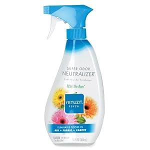 THE DIAL CORPORATION  Super Odor Neurtalizer, 13oz, After the Rain
