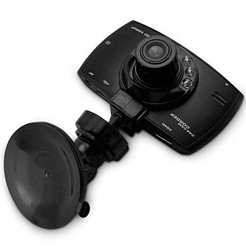 "WDLLC GS602 5.0MP 1080p Full HD 2.7"" TFT Car Camera - DVR ..."