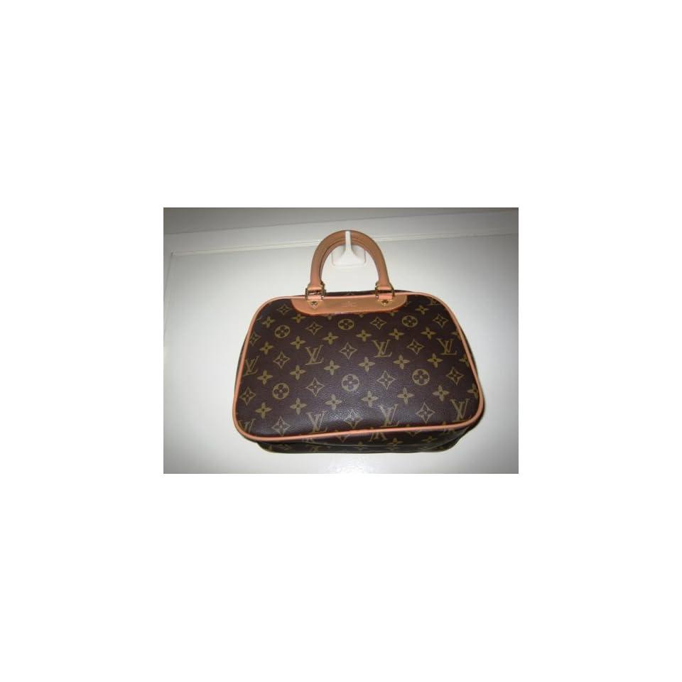 96b47a79f603 Louis vuitton Deauville handbag on PopScreen