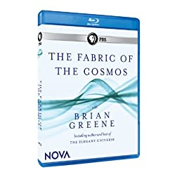 Nova: Fabric of the Cosmos [Blu-ray]