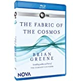 Nova: Fabric of the Cosmos [Blu-ray]