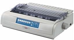 OKIDATA 62419001 WIDE 24 PIN DOT MATRIX PRINT - OKIDATA OEM Miscellaneous Machines