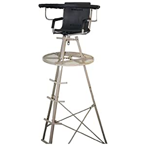 Direct Outdoor Products Premium Tripod Stand, 15-Feet