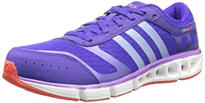 adidas Womens Climacool Ride Running Shoes by Vista Trade Finance & Services S.A.