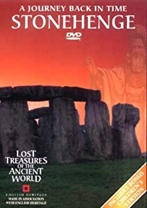 Lost Treasures Of The Ancient World: Stonehenge [DVD]