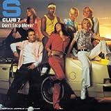 echange, troc S Club 7 - Don't Stop Movin'