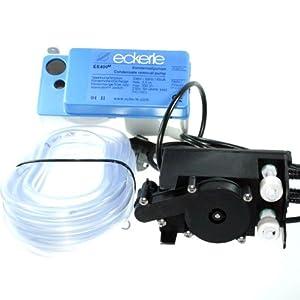 EE400, Eckerle Kondensatpumpe mit 6 mtr. PVCSchlauch  BaumarktBewertungen und Beschreibung