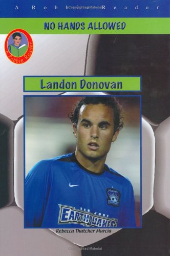 Landon Donovan (No Hands Allowed)