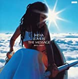 LOVE IS THE MESSAGE〈HYBRID/SUPER AUDIO CD〉