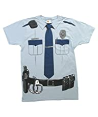 Impact Originals Police Cop Uniform C…