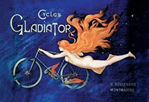 Cycles Gladiator 20x30 poster