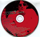 PAUL WELLER INTO TOMORROW. 1996 GUARDIAN ONLY 3 TRACK CD. PWGCD 1.